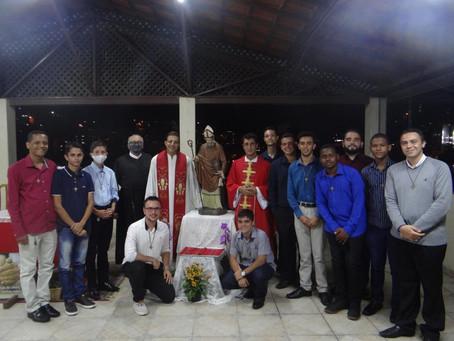 Abertura da Comunidade Vocacional Santo Afonso
