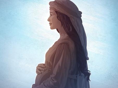 Maria, a vocacionada do Pai