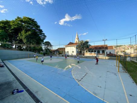 Comunidade Vocacional Santo Afonso