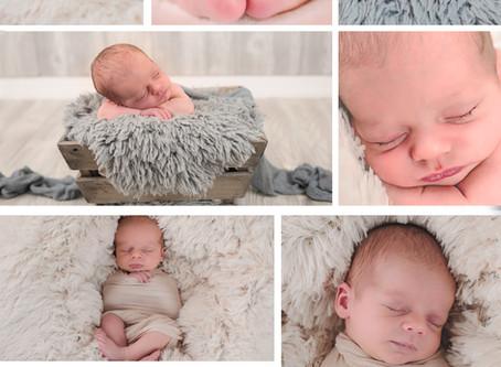 Mason Newborn