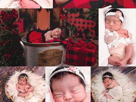 Miss Braelyn Newborn