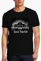 CRUISIN' FOR THE SEALE T-SHIRT
