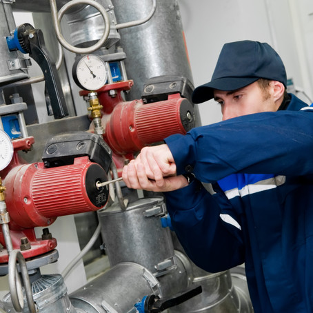 Challenges in Facilities Management