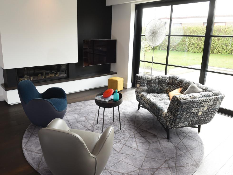 Bespoke Renovated Home