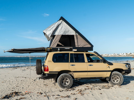 10 Golden Rules when buying a 4×4