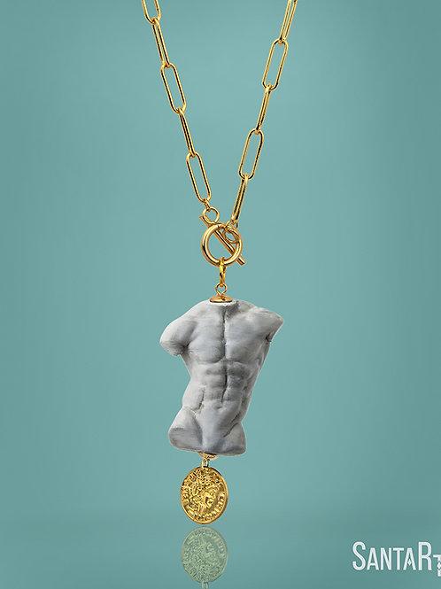 Collana antica Roma
