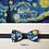 Thumbnail: Papillove Notte Stellata