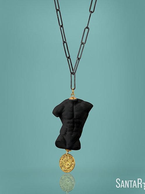 Collana antica Roma Uomo