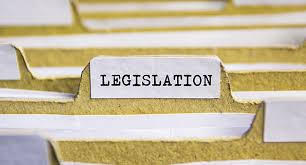 Worried? Write Your Legislators