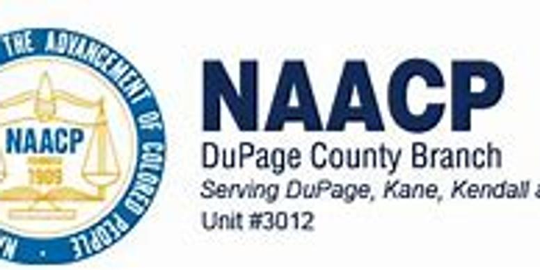 DuPage County NAACP Forum