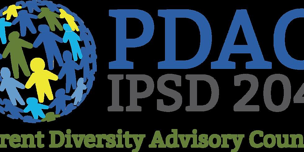 Parent Diversity Advisory Council