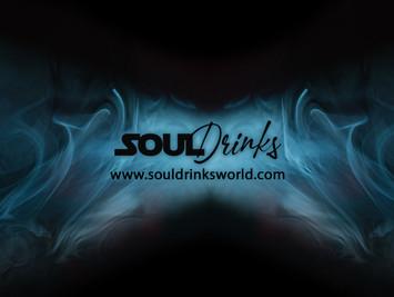 Llega Soul Drinks World