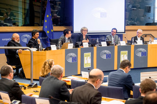 The European Green Deal - How can faith-based actors contribute to a greener Europe?