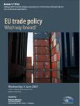 EP: Dialogue-seminar on the future of EU trade policy