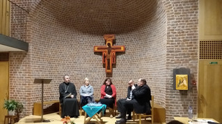 Ecumenical Conference in Brussels: Walking Together. Common Decision-Making in Our Churches