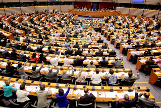 Controversial report voted by the EP