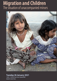 Art. 17 webinar: The DIFFICULT situation of migrant unaccompanied children