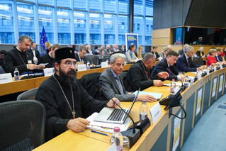 Religious leaders on the future of EU's external policies