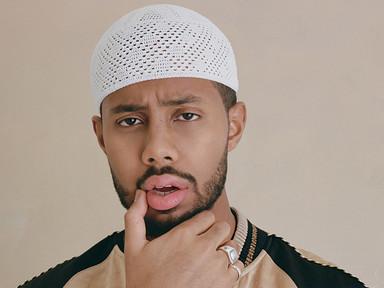 "Mustafa Announces Release Date for Debut EP Alongside New Single ""Ali"""