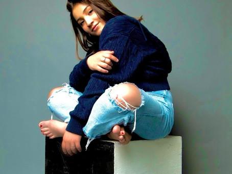 Student Spotlight: Jade Lopez 22'