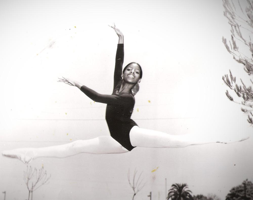 School of American Ballet Training Program