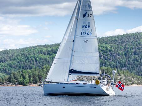 Solgt: Bavaria 37 Cruiser