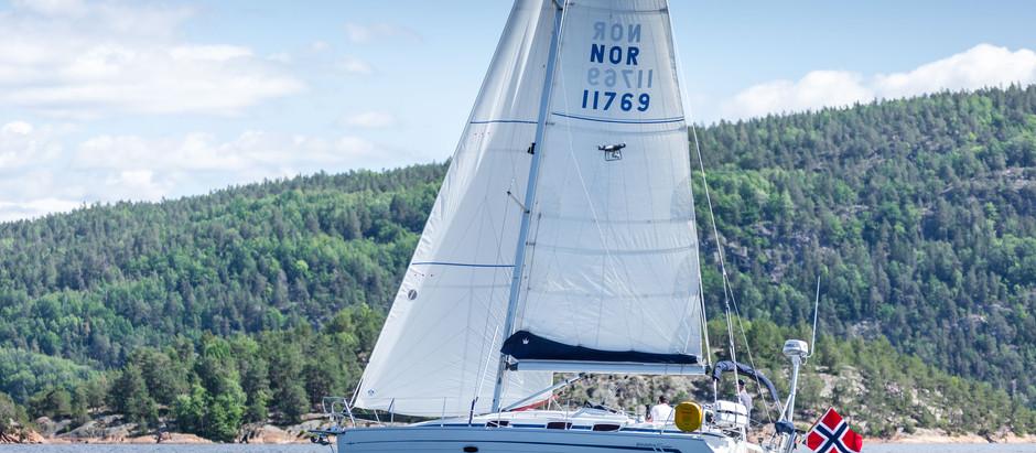 Bavaria 37 Cruiser for salg!