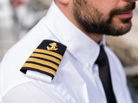 Kaptein søkes til privat yacht i Norge