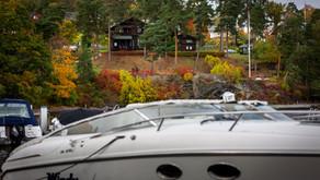 Høsten 2021: Hva skjer i båtmarkedet?