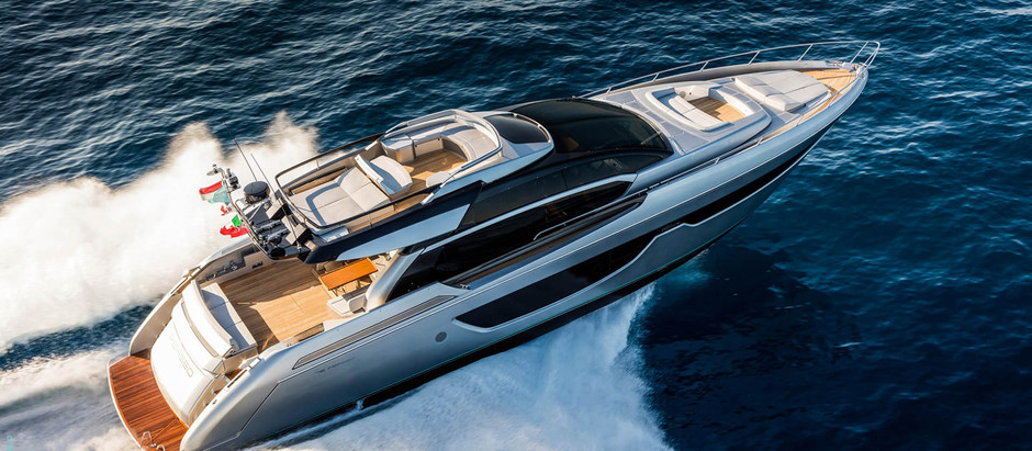 Riva 76 Perseo for salg