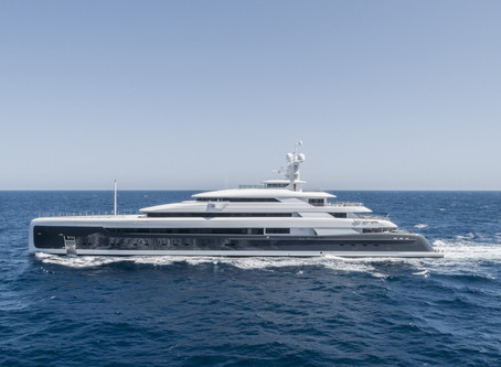 M/Y ILLUSION PLUS for salg