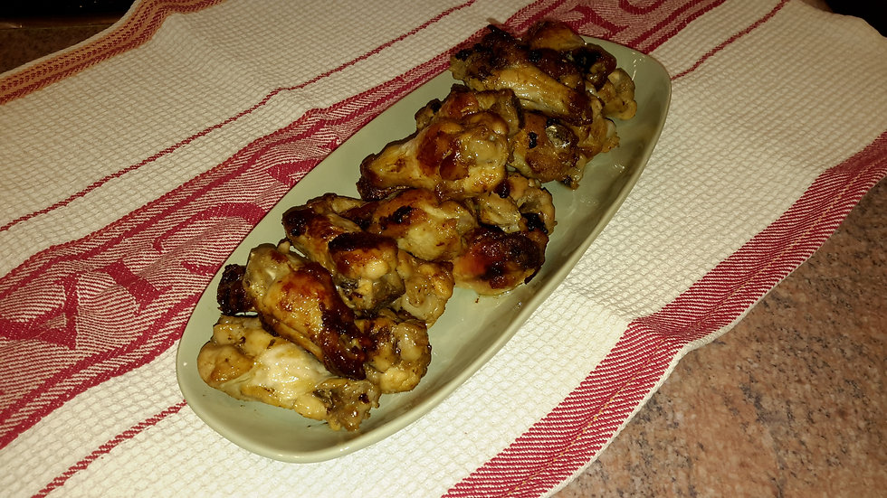Chicken drumsticks - Adult