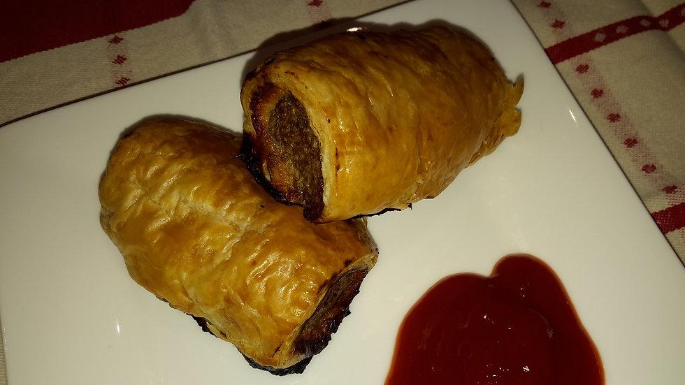 Sausage Roll-Adult
