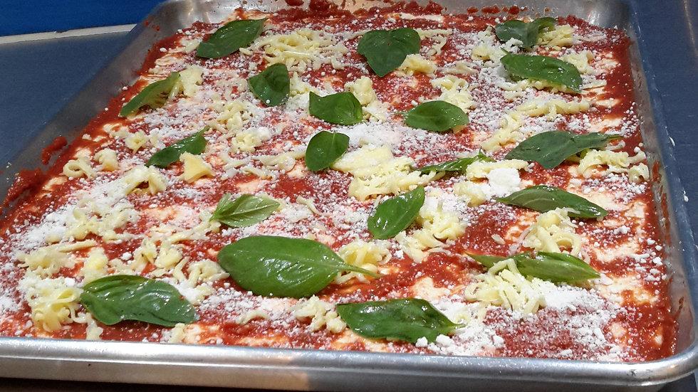 Gourmet Pizza-Child