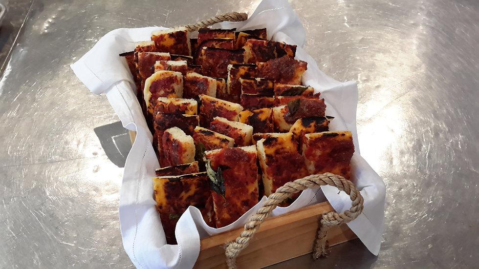 Gourmet Pizza-Adult
