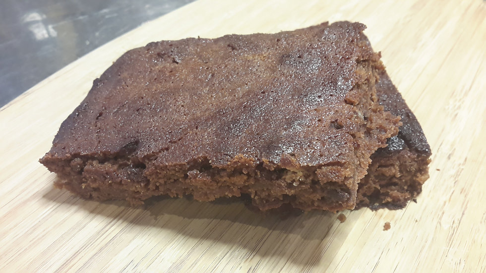 Chocolate Brownie - Adult
