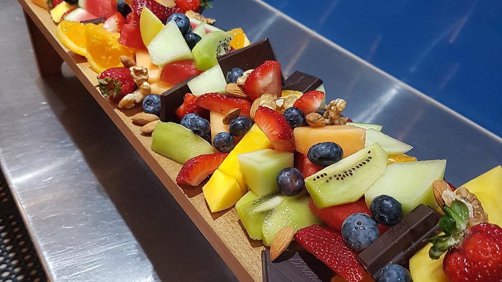 Seasonal Fruit Board