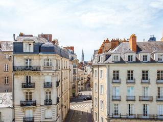 Les évolutions récentes du marché de l'immobilier français