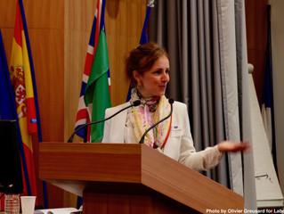 Retour sur la conférence 'Online Alternative Finance' organisée par Marianne Verdier