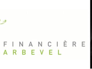 REX : Jean Baptiste Delabare Président Financière Arbevel