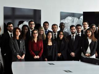 La nouvelle promotion MF30 Global Finance