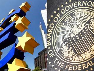 Vers une harmonisation des politiques monétaires européennes et américaines ?