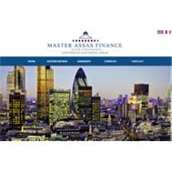 Le site web du Master est désormais disponible en anglais !