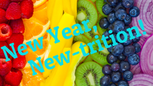 New Year, New-trition!
