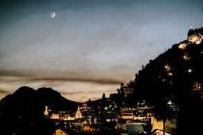 Sicilian dreaming in Taormina