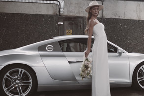 Fast Cars & Fast Brides