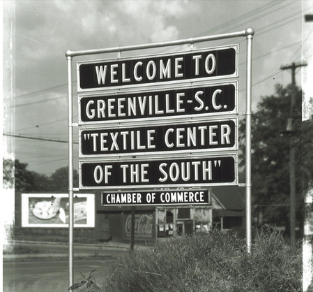 TEXTILE CENTER OF THE WORLD