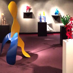 Hampton III Gallery.