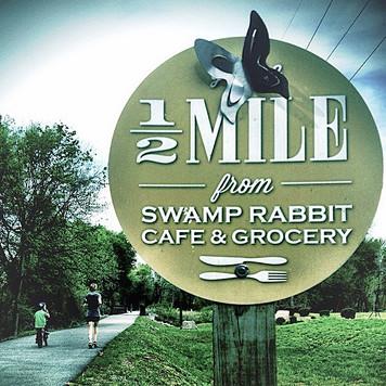 Josh Norris Swamp Rabbit