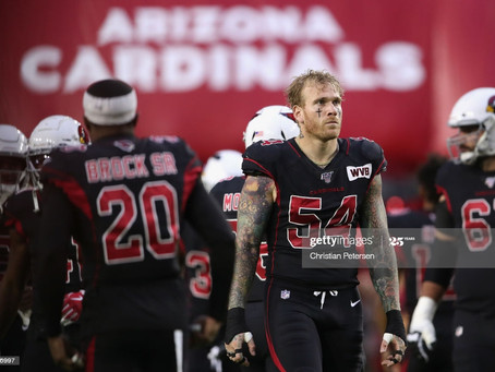 Steelers Sign Cassius Marsh from Colts Practice Squad